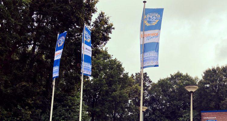 Sportclub Stadskanaal header